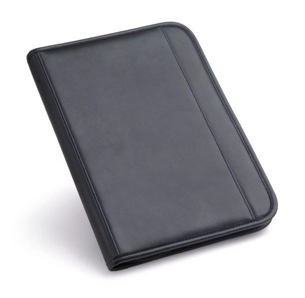 BIELO. A4 folder - Blue