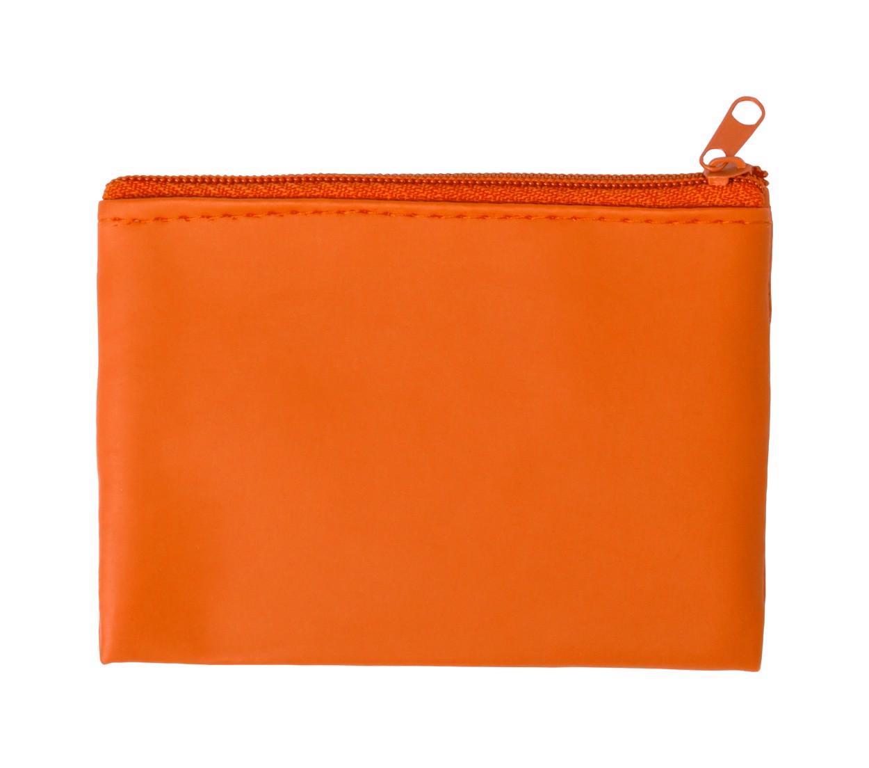 Peněženka Dramix - Oranžová