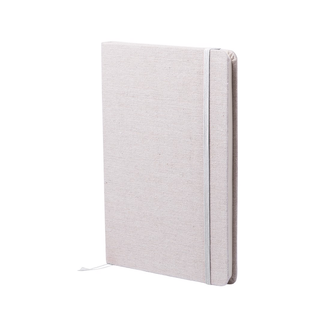 Notepad Telmak - White