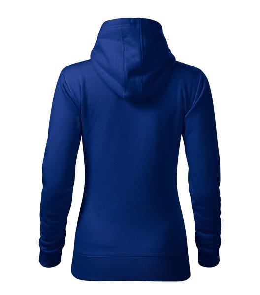 Mikina dámská Malfini Cape - Královská Modrá / XS