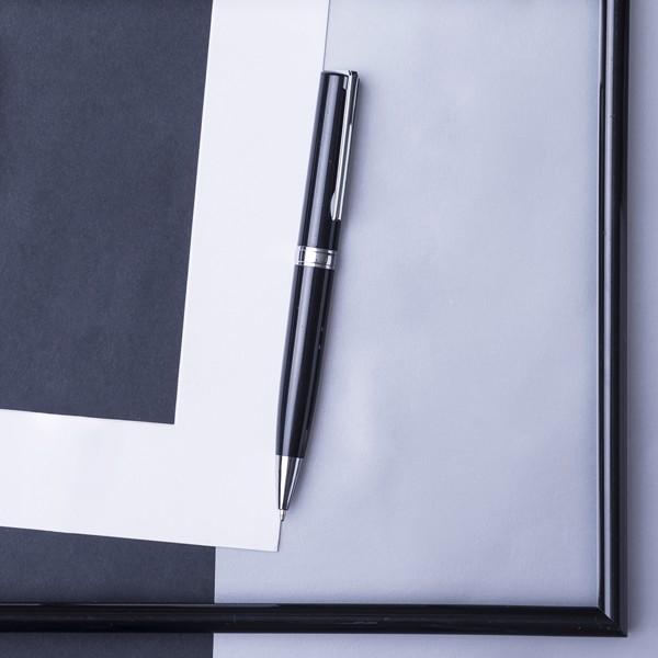 Esferográfica Tanety - Branco