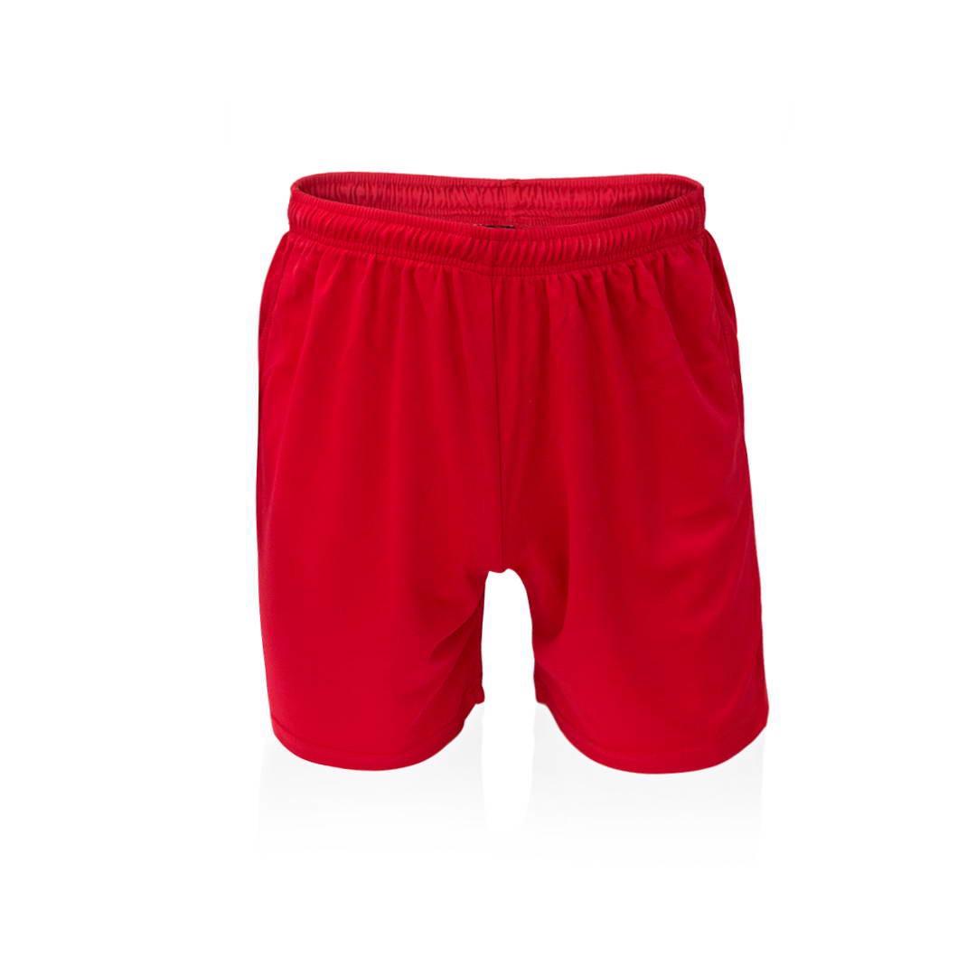 Pantalón Tecnic Gerox - Rojo / L
