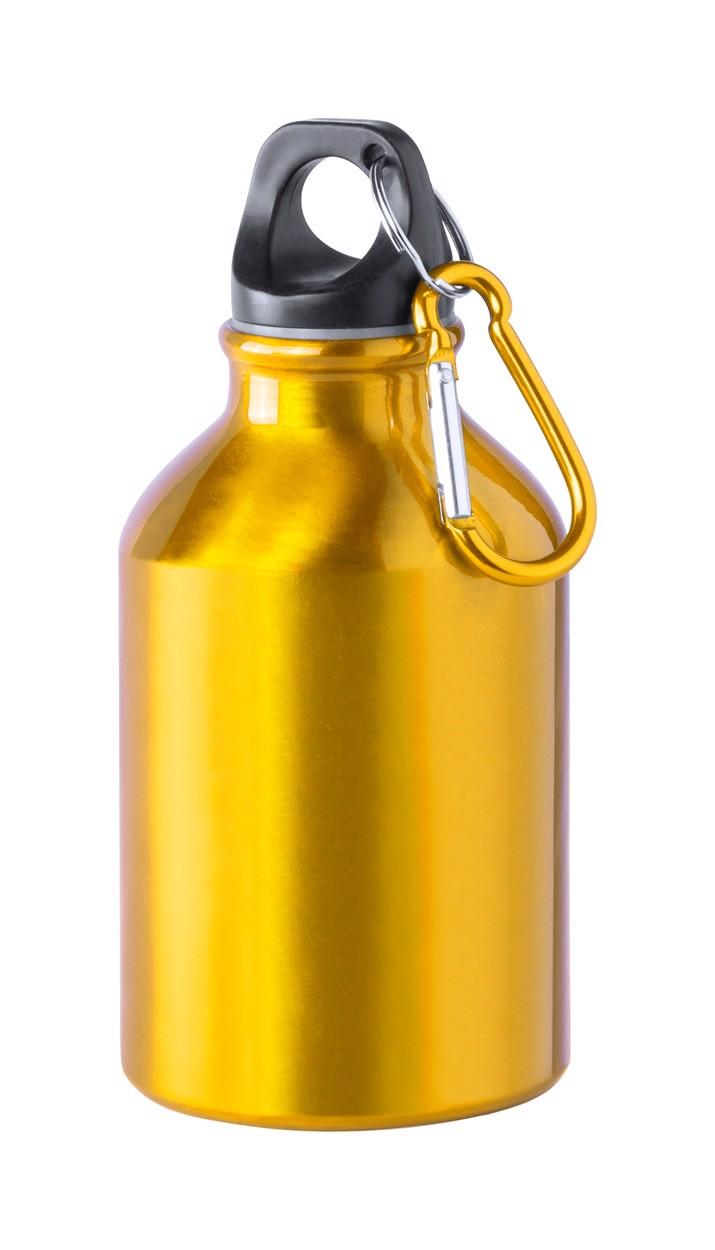 Sticlă Sport Henzo - Galben Auriu