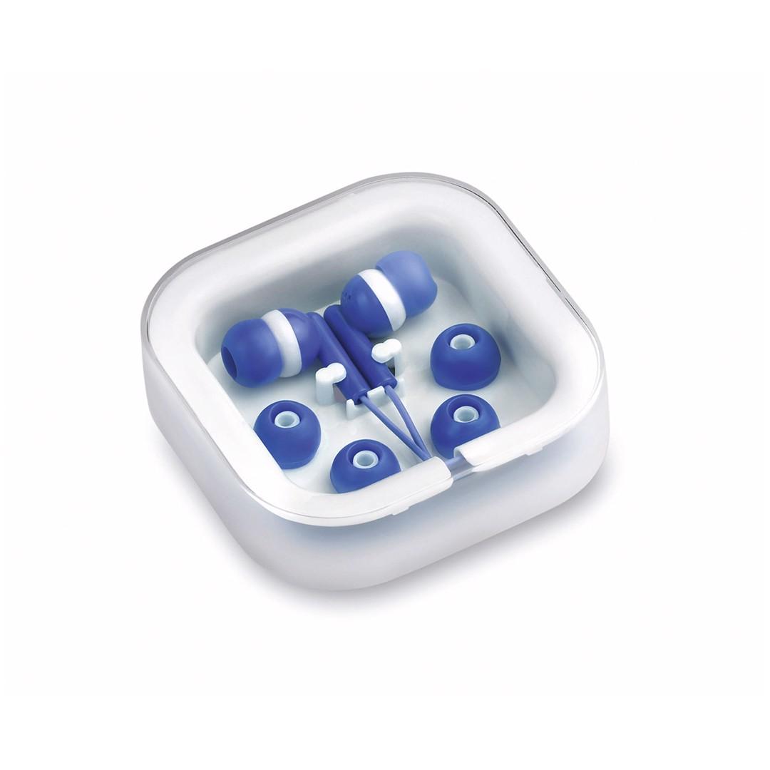 Auriculares Cort - Azul