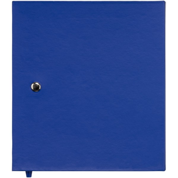 Colours combo pad with pen - Blue