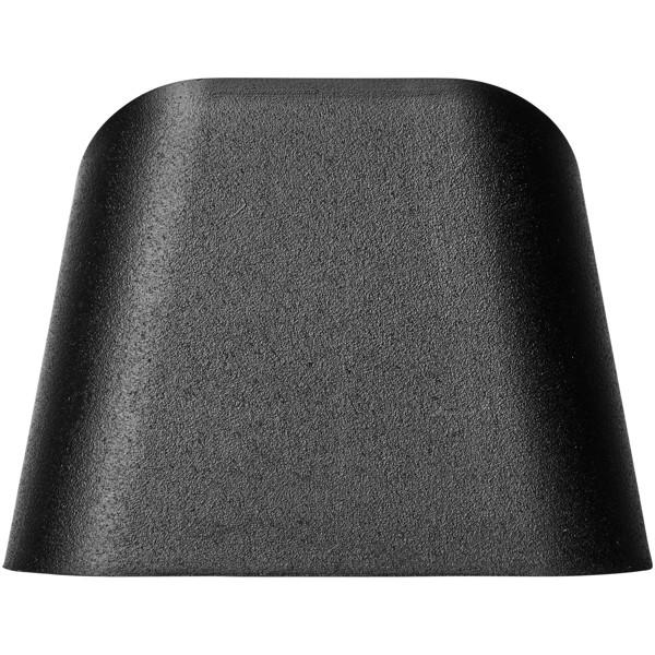 Crib phone stand - Solid black
