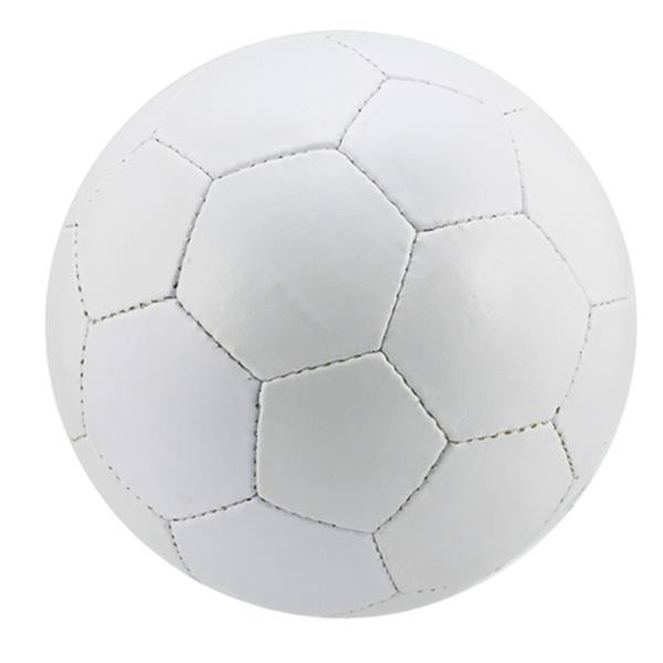 Bola De Futebol Tamanho 5 - Branco