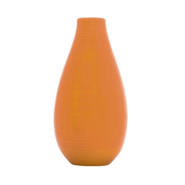 Jarrón Celane - Naranja