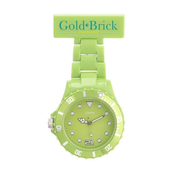 CareWatch watch - Lime