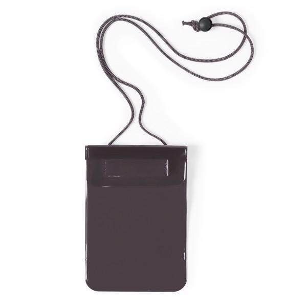 Multipurpose Bag Arsax - Black