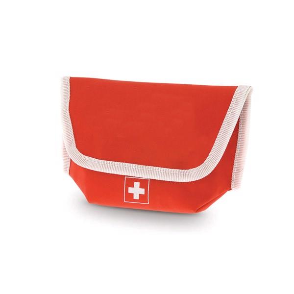 Kit Emergencia Redcross - Rojo