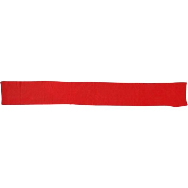 Columbus scarf - Red