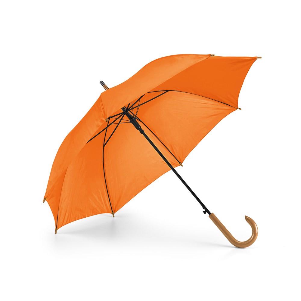 PATTI. Ομπρέλα με αυτόματο άνοιγμα - Πορτοκάλι