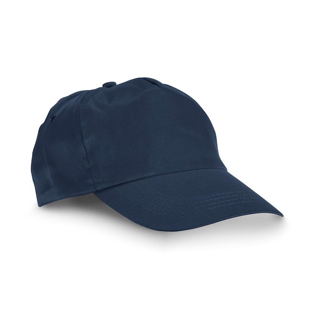 CHILKA. Καπέλο για παιδιά - Ναυτικό Μπλε