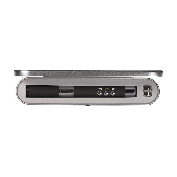Presenter laser pointer
