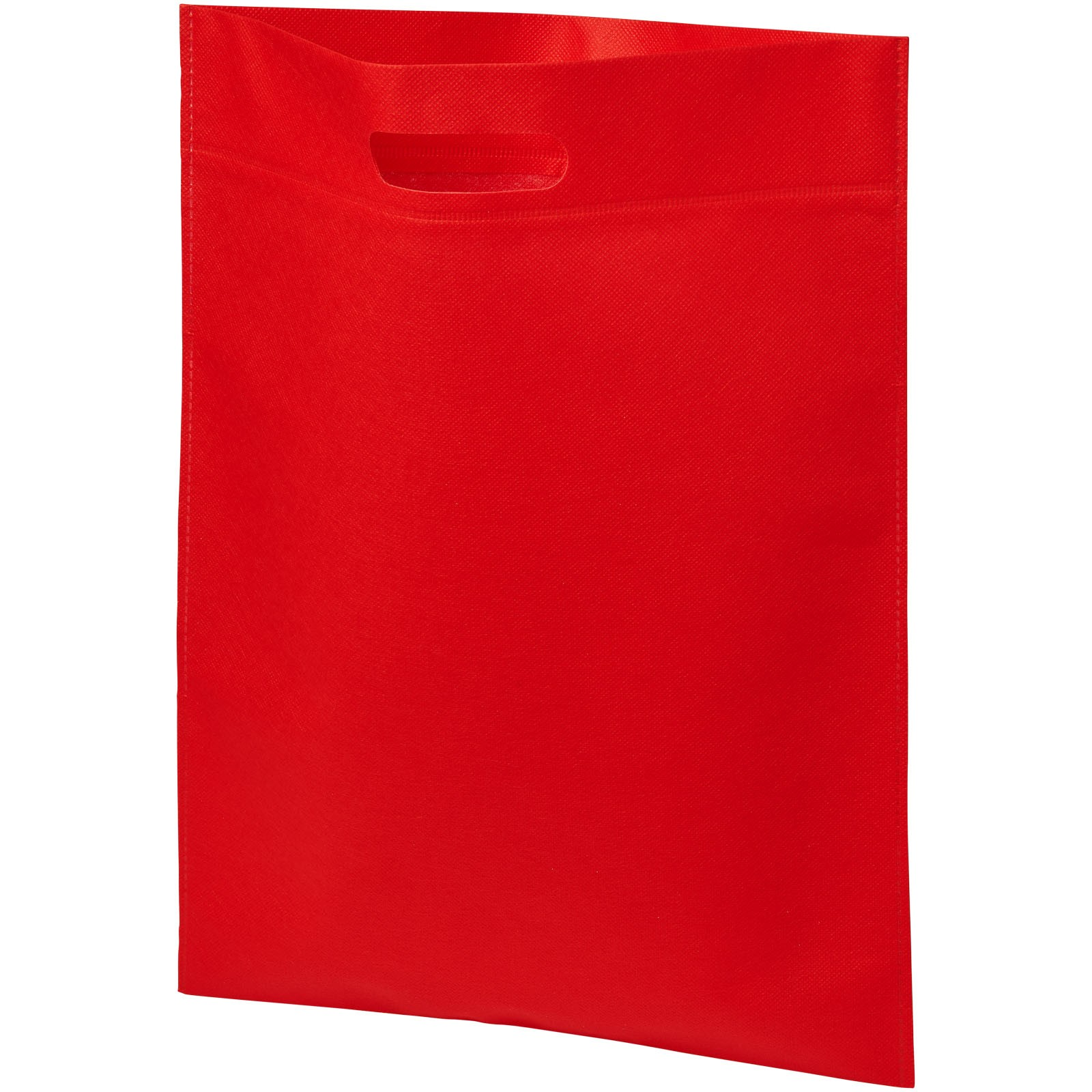 Freedom large convention tote bag - Red