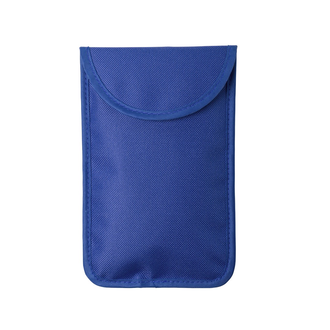 Protector Pouch Hismal - Blue