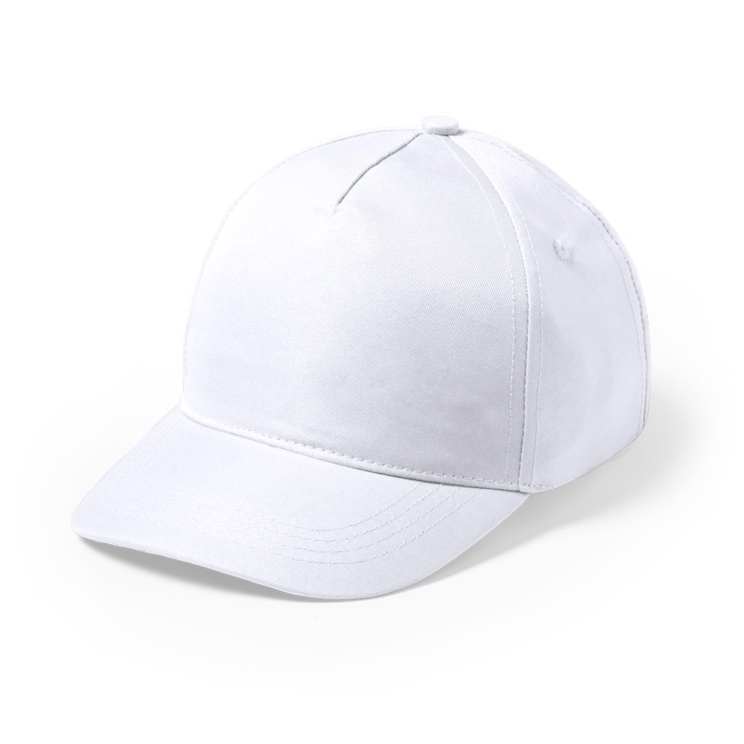Gorra Krox - Blanco