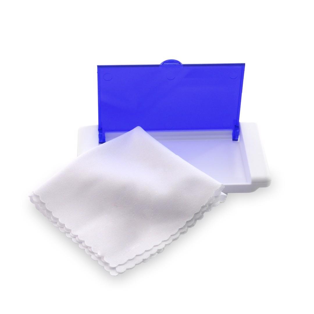 Paño Limpiador Prain - Azul