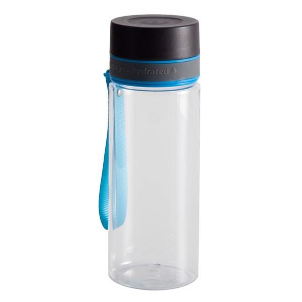 Bidon Austero 630 ml - Niebieski