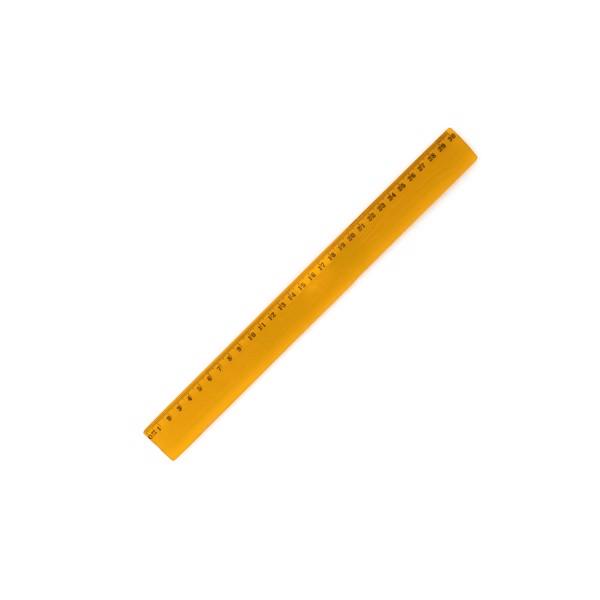 Ruler Flexor - Orange