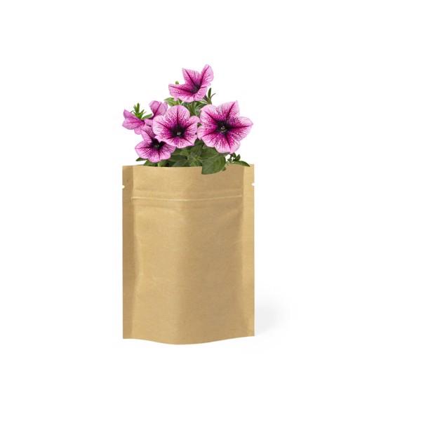 Pot de Fleurs Sober