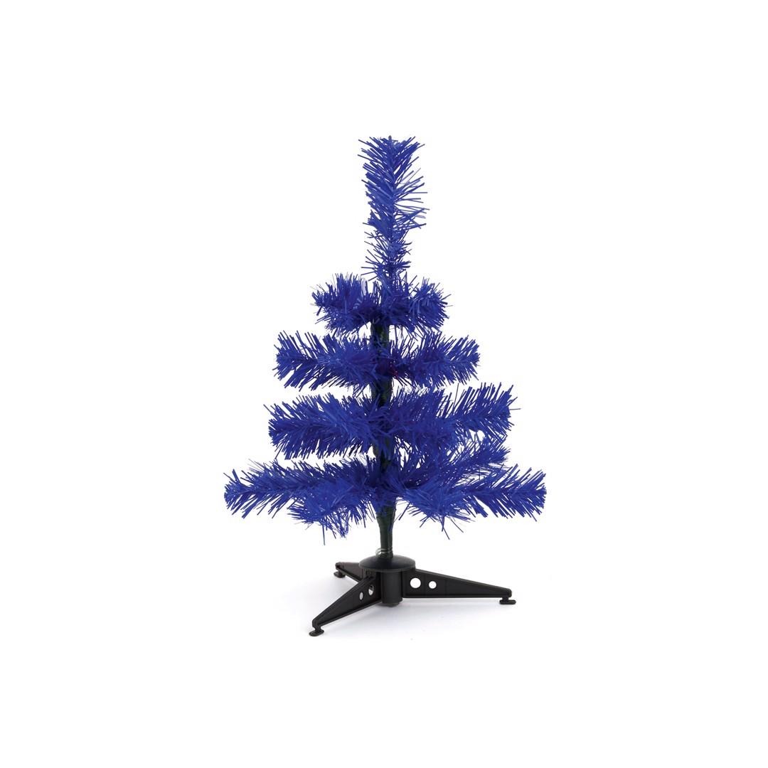 Árvore Natal Pines - Azul