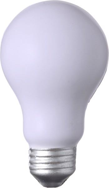 PU foam light bulb
