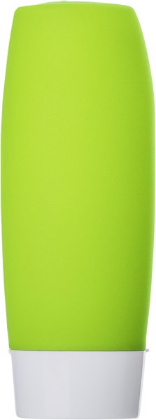 ABS 2-in-1 power bank - Lime