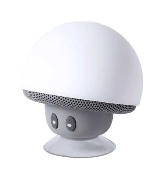 Bluetooth Speaker Wanap - White / Grey