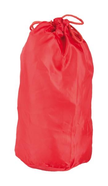 Pláštěnka Hydrus - Červená