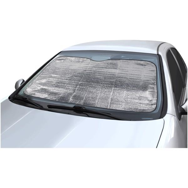 Samochodowa osłona przeciwsłoneczna Noson - Srebrny