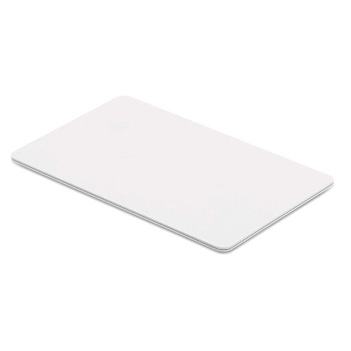 Kartica z RFID zaščito