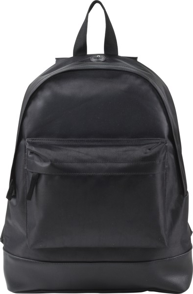 Polyester (1680D) backpack
