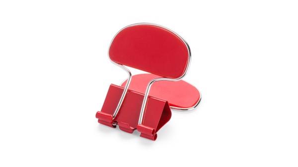 Clip Yonsy - Vermelho