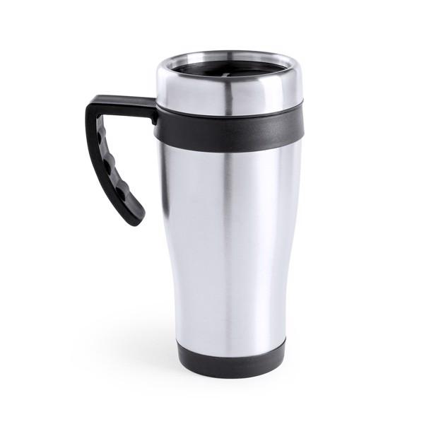 Mug Carson - Black
