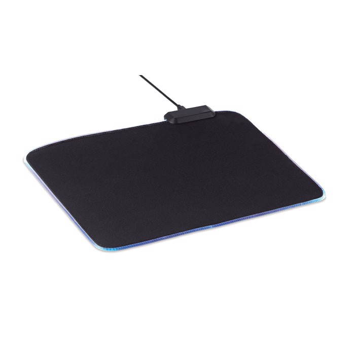 Mousepad mit Licht Blackmaat