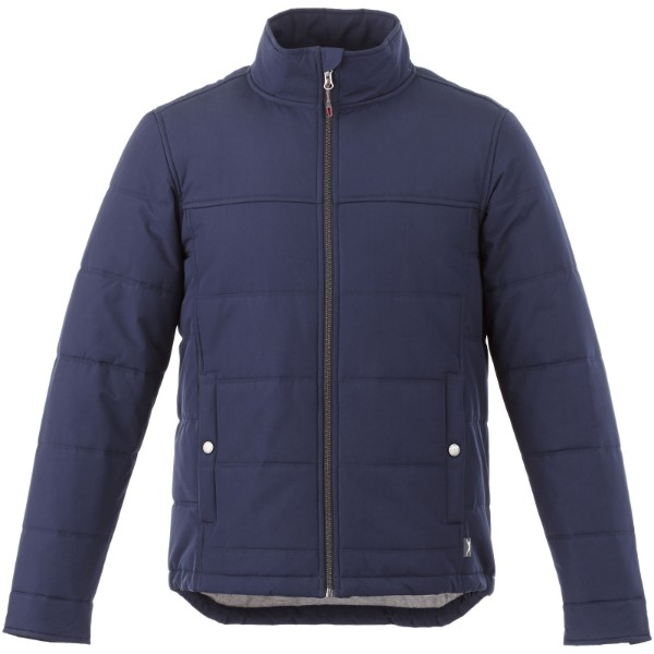 Bouncer Thermojacke für Herren - Navy / XS