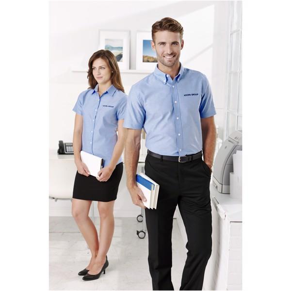 Dámská košile Manitoba - Světle modrá / L