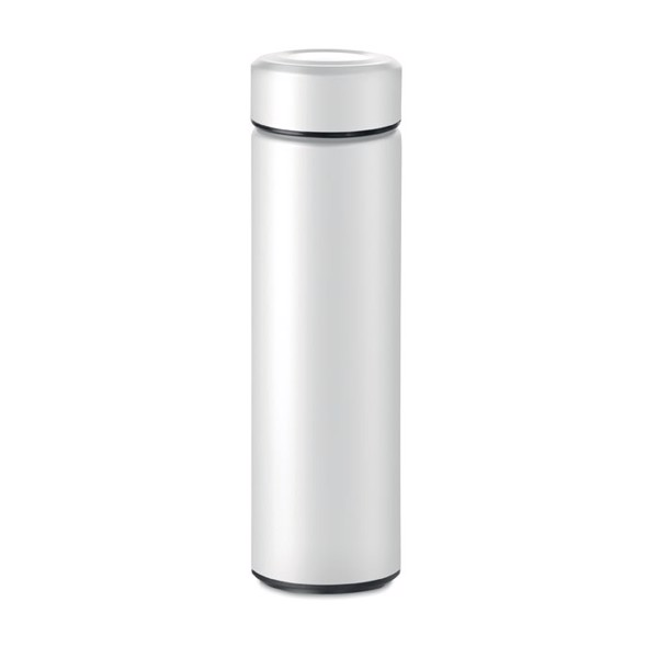 Double wall 425 ml flask Patagonia - White