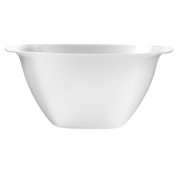 "Bowl ""Breakfast"" - White"