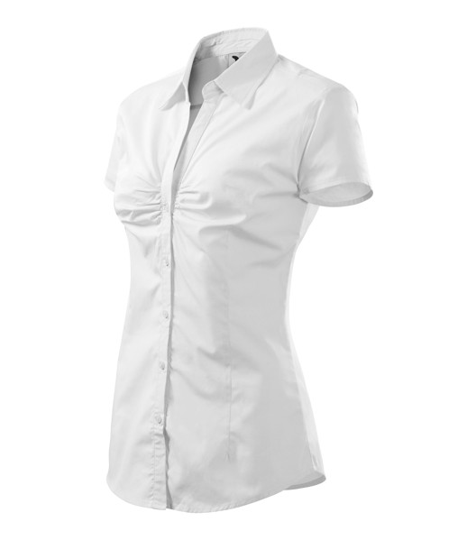 Shirt Ladies Malfini Chic - White / XS