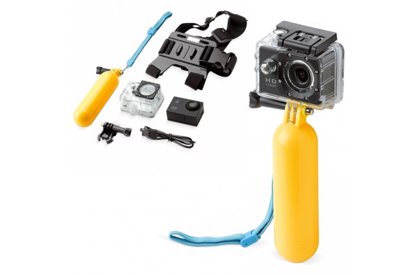 Actioncam set
