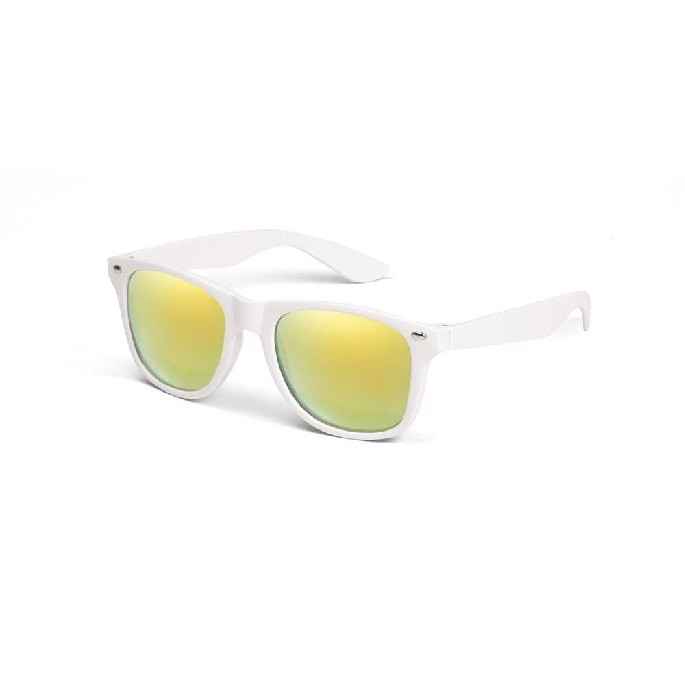 NIGER. Sunglasses - White