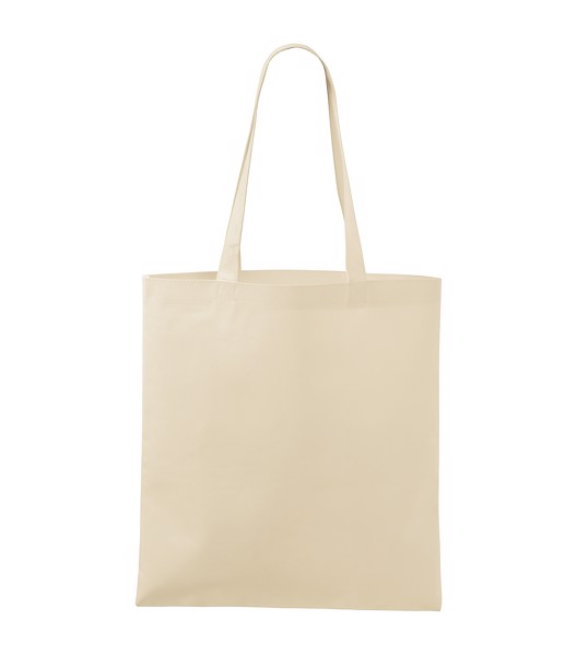 Nákupní taška unisex Piccolio Bloom - Naturální / uni