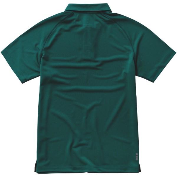 Pánská polokošile Ottawa cool fit - Lesní zelená / M