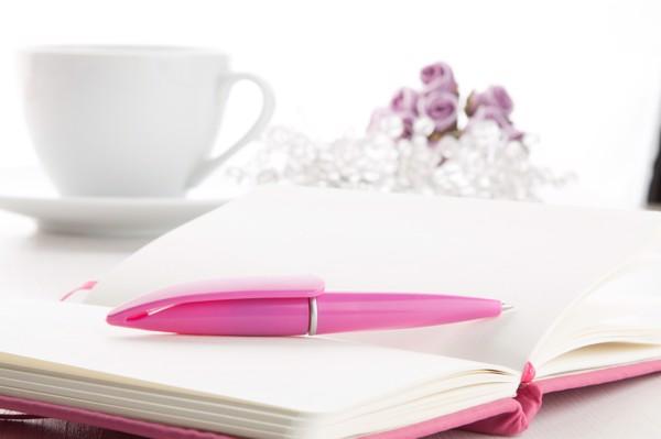 Mini Pero Hall - Růžová