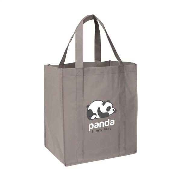 ShopXL Shopping bag - Grey