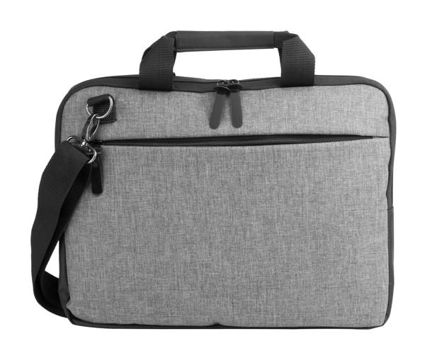 Document Bag Scuba D - Grey