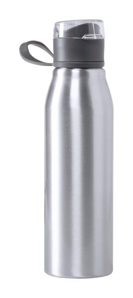 Sportovní Láhev Cartex - Stříbrná